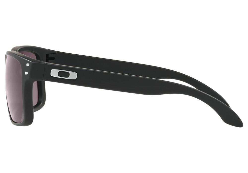 Oakley Holbrook Sunglasses Matte Black/Prizm Grey online kaufen ...